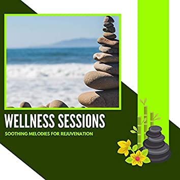 Wellness Sessions - Soothing Melodies For Rejuvenation