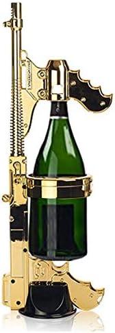Champagne gun (Chrome)
