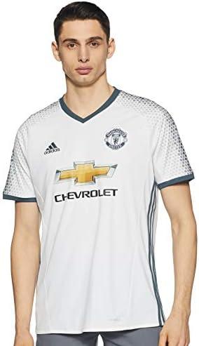 Adidas Camiseta 3ª Equipación Manchester United 2015/2016 Hombre