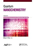 Quantum Nanochemistry, Volume Five: Quantum Structure-Activity Relationships (Qu-SAR)