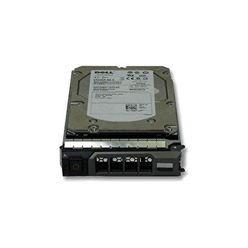 "Dell 342-5295 - 4TB 3.5"" Near Line SAS 7.2K 6Gb/s HS Hard Drive (Certified Refurbished)"