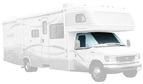 ADCO 2507 Clear RV Windshield Cover