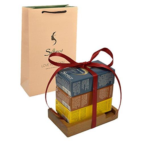 Peaux Sèches – lösungs Paquet et Set cadeau