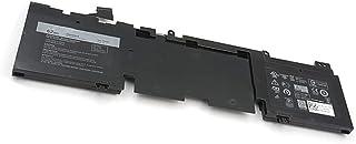 DELL N1WM4 62Wh 交換用ノートバッテリー DELL Alienware 13 R2 N1WM4 3V806 ノートパソコンバッテー 電池 dell n1wm4 バッテリー 15.2V