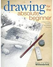 Drawing for Absolute Beginner Clear Easy Guide to Successful Drawing