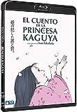 El Cuento De La Princesa Kaguya - Edición 2019 (+BD) [Blu-ray]