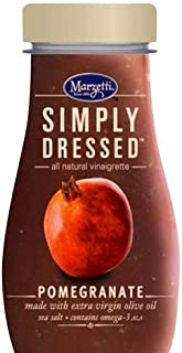 Best simply dressed pomegranate Reviews