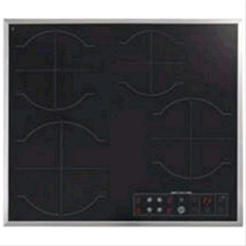 Hoover 14054 Piano Cottura Ad Induzione HVI640X