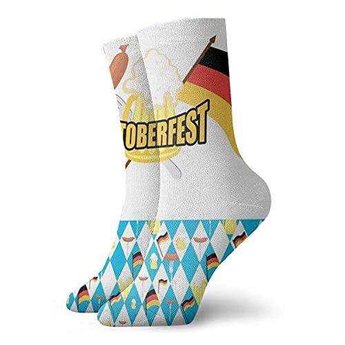 oktoberfest sokken lidl