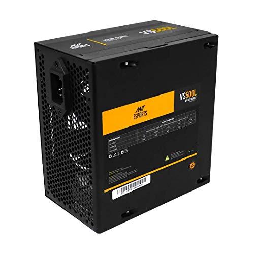 Ant Esports VS500L Power Supply