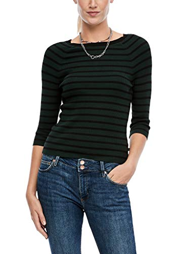 Q/S designed by - s.Oliver 510.10.009.17.170.2043754 Sweater, 79 g, M Femme