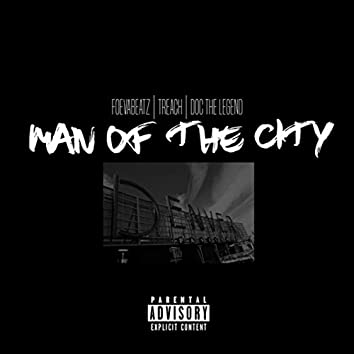 Man of the City