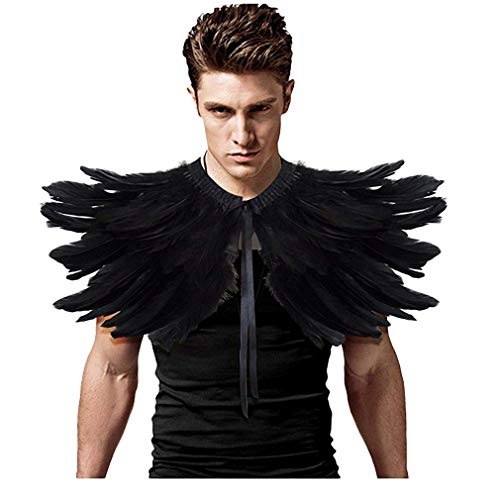 Top 10 maleficent raven costume for 2021