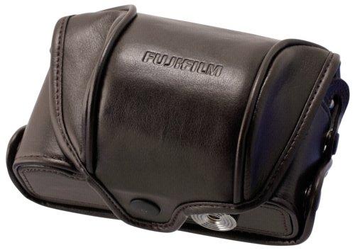Fujifilm SC-X20 Kameratasche dunkelbraun