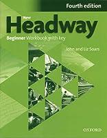 New Headway Beginner: Workbook with Key and iChecker Pack