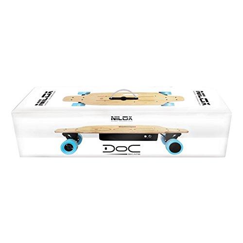 Nilox DOC Skate Elektrisches Skateboard Bild 6*