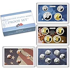 2009 US Proof set