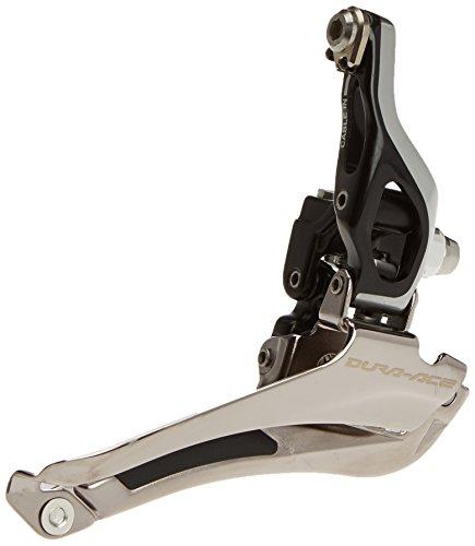 Shimano Dura-Ace FD9000F - Desviador 11X2 Velocidades Soldar Mecánico
