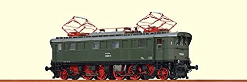 Brawa 43226 E-Lok BR 175 DB Museum DC Extra SOUND