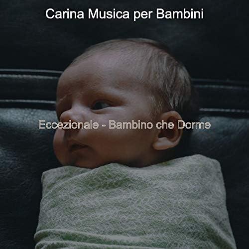 Carina Musica per Bambini