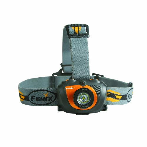 fenix HL30 Cree Xp-g R5 Led, Black, One Size