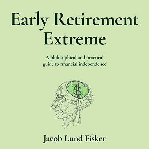 Couverture de Early Retirement Extreme