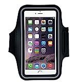 Vicstar Running Armband for iPhone 8/7 / 6s / 6 /X Samsung Galaxy