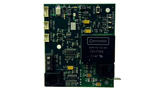Great Features Of Linear IEI M3M, 0-230556 Max 3 Modem Module Dial Up Remote Site Management