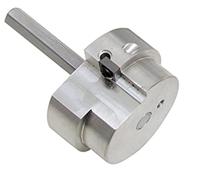 Reed Tool Plastic Pipe Fitting Reamer
