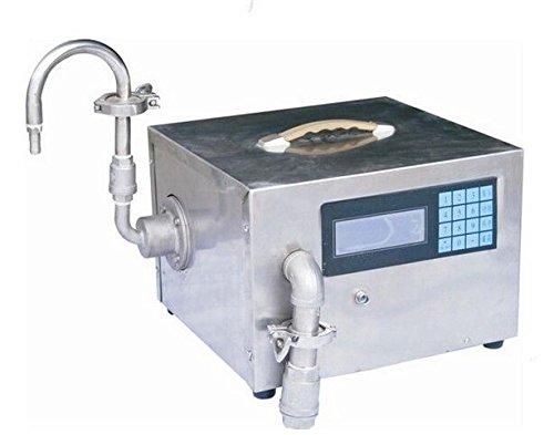 15 l/min honing vloeibare vulling machine