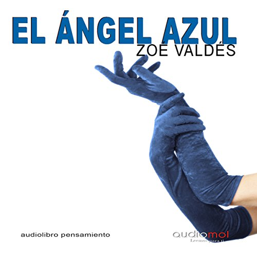 El ángel azul [The Blue Angel] audiobook cover art