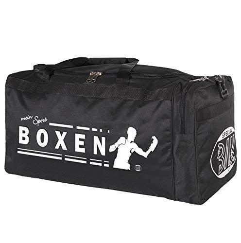BAY® XL Sporttasche 'mein Sport' Boxen...