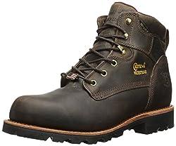 "Chippewa Men's 6"" Waterproof Boot"