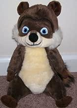 Lightnes Kohls Cares for Kids Over The Hedge RJ The Raccoon Plush