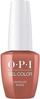 OPI Nail Gel - Chocolate Moose- 15mL / 0.5 oz