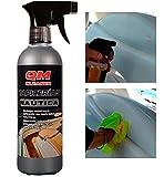 QM Cleaner - Tapicería Náutica | Limpiador específico para el Cuidado y la Limpieza de tapicerías embarcaciones - Elimina Manchas rápido y eficaz - 500ml