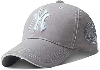 Zmart New Unisex New York NY Yankees Baseball Mens Women Hat Sport Snapback Cap Cotton