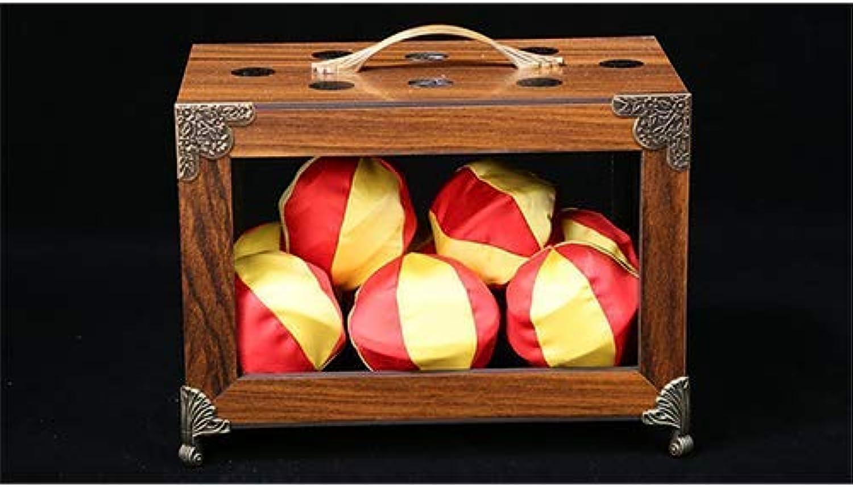 suministro de productos de calidad SOLOMAGIA The The The Box of Mystery by Tora Magic - Stage Magic - Trucos Magia y la Magia  descuento online