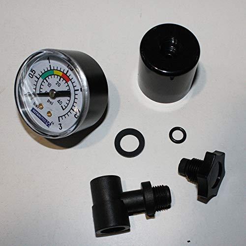 Astralpool Manómetro 1/8 Completo de Filtro Aster
