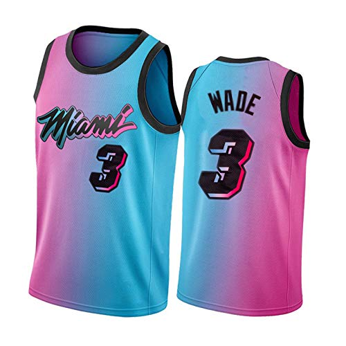 Miami Heat New City Edition Basketball Jersey, 22 Jimmy Butl