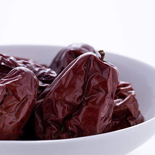 無農薬栽培 赤 なつめ お徳用 900g ナツメ ドライフルーツ 棗