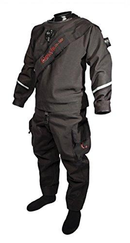 Hollis DX-300X Drysuit (Medium / Large)