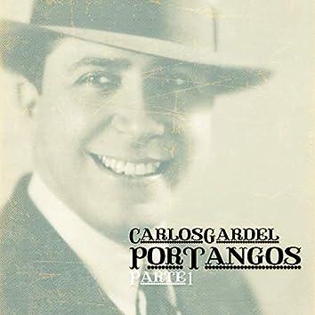 Carlos Gardel Por Tangos, Vol. 1