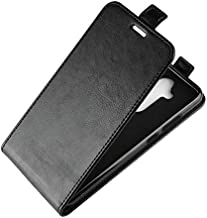 Wallet Cases - Luxury Retro Leather Cover case for 8.1 for X7 for 7.1 Wallet flip leather cases coque fundas Etui> (R6S BK for Nokia X7)