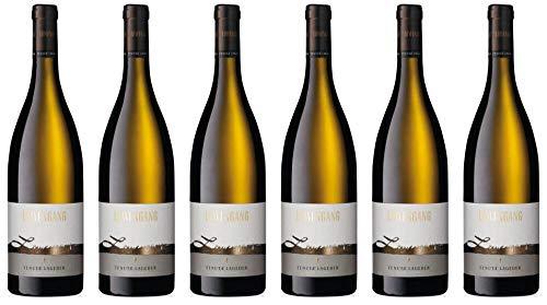 6x Tenutae Lageder Löwengang Chardonnay 2016 2016 - Weingut Alois Lageder, Südtirol - Weißwein