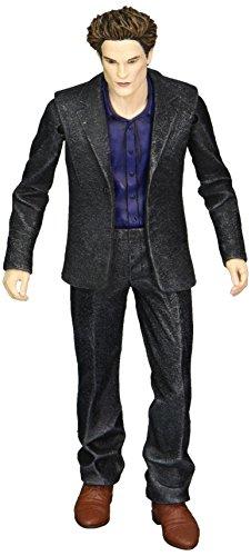 Neca - 20614 - Twilight - New Moon Figurine - Série 1 - Edward - 20 cms