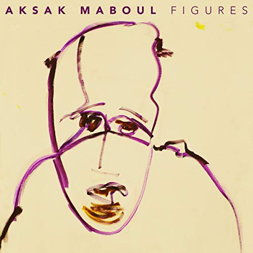 Figures [Vinyl LP]