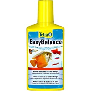 Tetra EasyBalance, Reduces The Number of Water Changes of ...