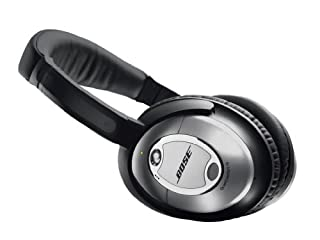Bose® Auriculares QuietComfort® 15 Acoustic Noise Cancelling® - Negro/Plateado (B0054JJ0QW) | Amazon price tracker / tracking, Amazon price history charts, Amazon price watches, Amazon price drop alerts