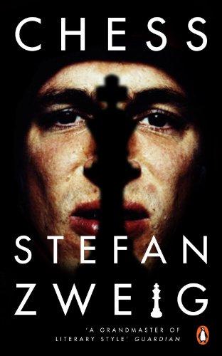 Chess: A Novel (Penguin Modern Classics) (English Edition)